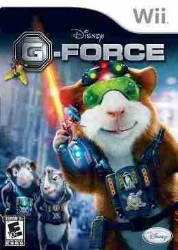 Descargar G-Force [MULTI3] por Torrent